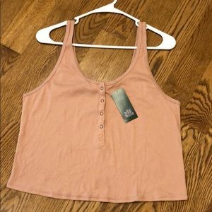 Wild Fable Tank Top. New.   1X
